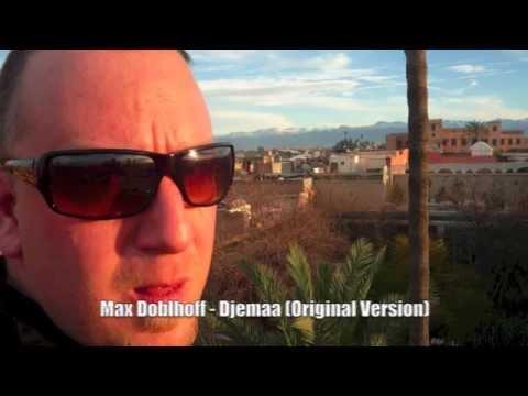 Download Max Doblhoff - Djemaa ft. Idd Aziz (Original Version)