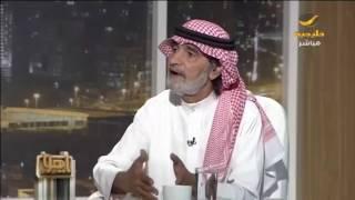 علي الهويريني: السينما العربية في تاريخها لم تنتج إلا 4 أفلام تستحق المشاهدة