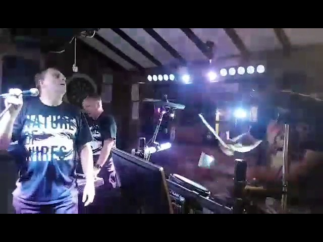 The Feast on Famine Live at The Bell, Leominster 8th July 2017