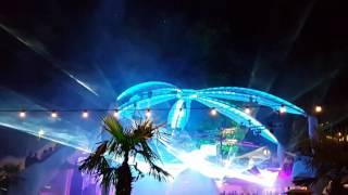 Ibiza 2017. Дан Балан