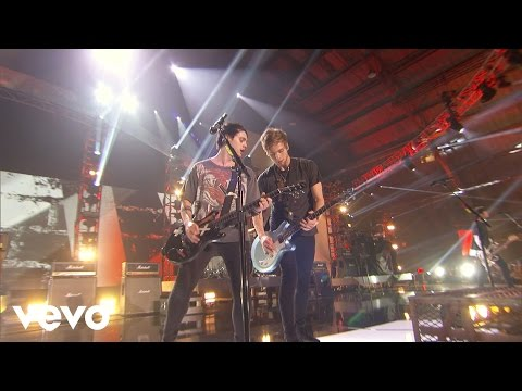 5 Seconds of Summer  Permanent Vacation  Certified