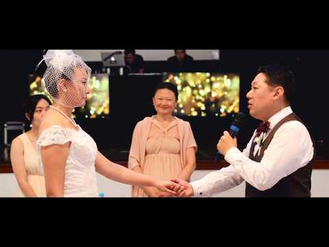 Teaser Casamento Stela e Arnaldo DOUGLAS MELO FOTO E VÍDEO (11) 2501-8007