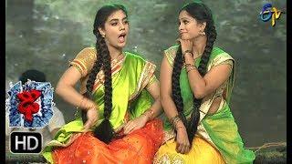 Aqsa Khan Performance | Dhee 10 |  29th November 2017| ETV Telugu