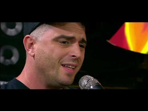 Emiel - De Hûnekop  yn Noardewyn Live #omropfryslan