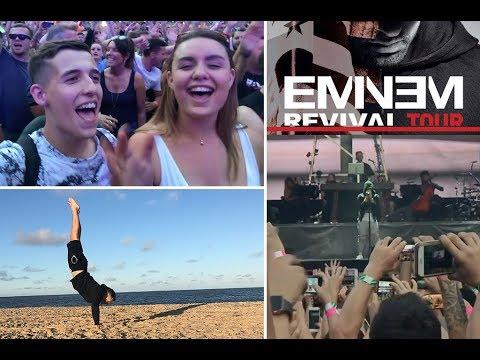 VIP Eminem, 50 CENT & ED SHEERAN *Explicit Language*!