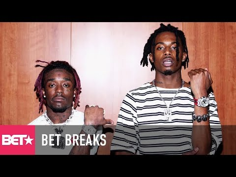 Download Youtube: Lil Uzi Vert & Playboi Carti Together For 16*29 Tour - BET Breaks