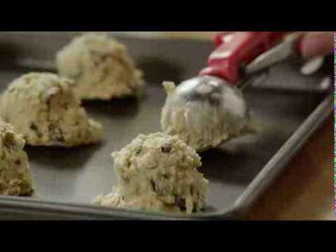 How To Make Chewy Oatmeal Chocolate Coconut Cookies | Cookie Recipe | Allrecipes.com