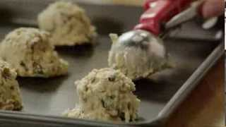 Cookie Recipe - How To Make Chewy Oatmeal Chocolate Coconut Cookies