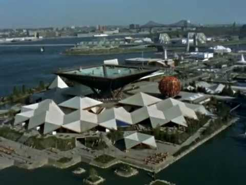 The Canadian Pavilion, Expo 67