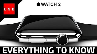 Apple Watch 2: Everything to Know