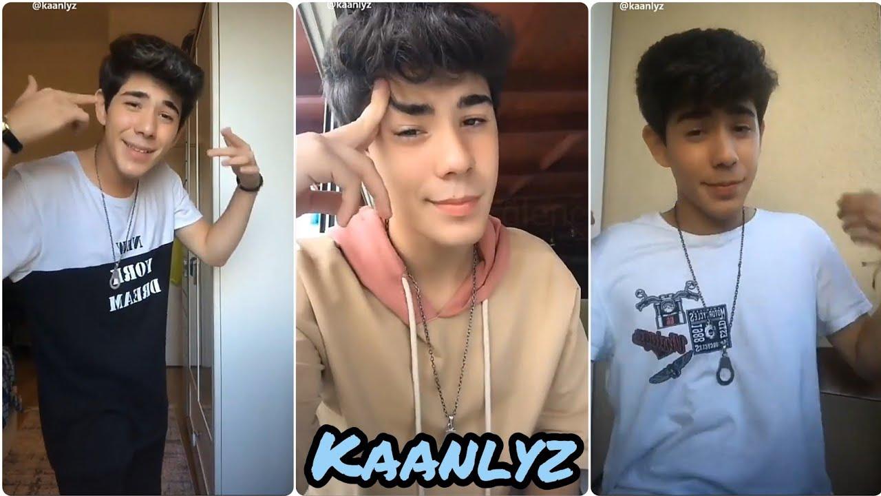Kaanlyz - En İyi Tiktok Videoları