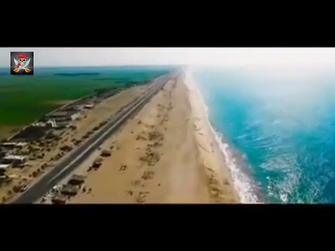 MADHAVPUR BEACH of gujrat  must watch the amazing location   👆🏻👆🏻👆🏻👆
