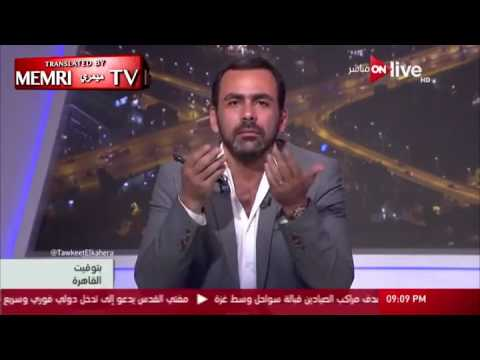 The Most Honest Arab Muslim On Planet Earth