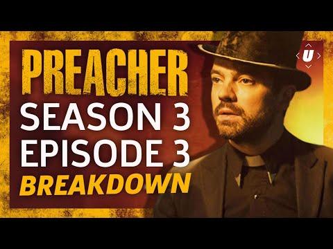 Preacher Season 3 Episode 3