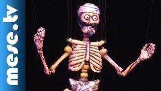 Dobronka cirkusz világszám! Béla, a fakír (bábfilm gyerekeknek) | MESE TV
