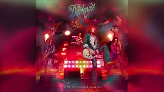 The Darkness - Solid Gold (Live) (Official Audio)