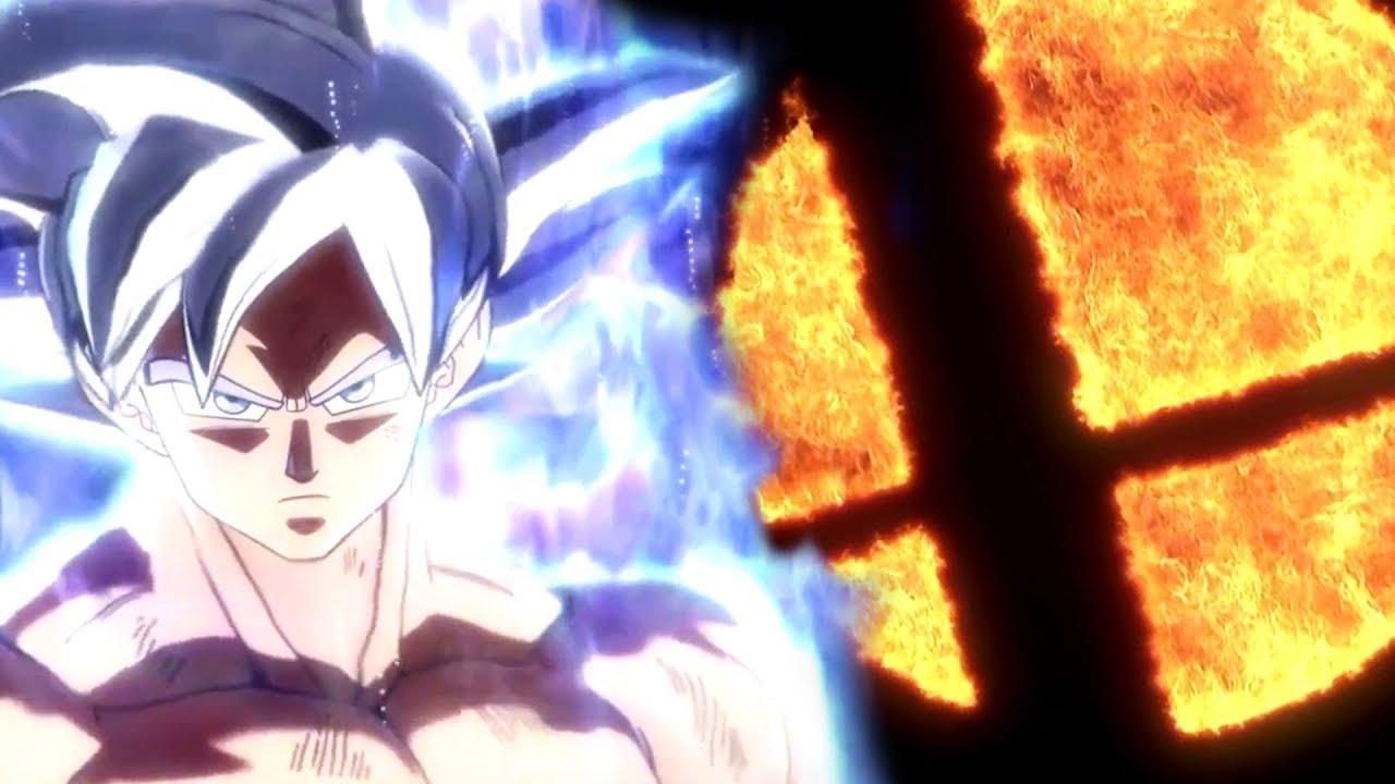 Goku - Super Smash Bros Ultimate