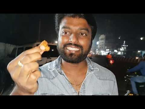 East Tambaram Night Sea Food Treat