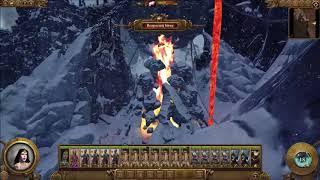 Zagrajmy w Total War: Warhammer 2 (Kislev) part 8