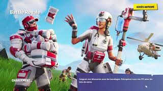 Fortnite A KIKOO RAGEUX SE PREND FOR A HACKER AND TONTON PEDO DEBARQUE