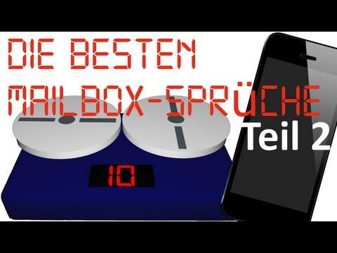 Telefonspaß   Desy Und Micha   Anrufbeantwortersprüche   YouTube