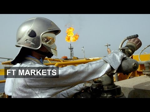 Saudi v Iran oil in 90 seconds | FT Markets
