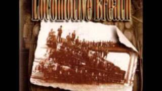 Locomotive Breath - Naked To The World
