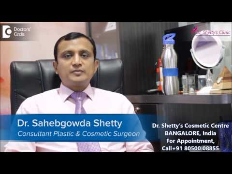 Surgical Treatment For Pimple Acne Scar Removal in Bangalore