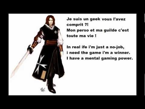 NooB - Mokotz.La complainte du nolife + paroles