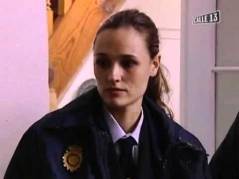 Sonsoles Benedicto- Policías en el corazón de la calle clip 2 streaming vf