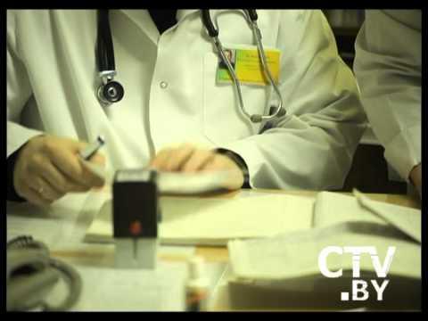 CTV.BY: Почечная недостаточность. Симптомы и лечение