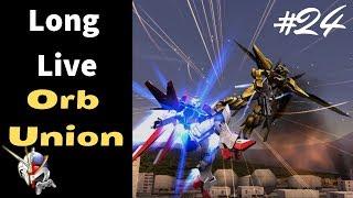 Let's Play Gundam Seed Destiny Rengou Vs Zaft 2! Plus Mode (Part 24)