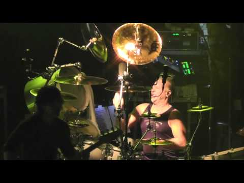 (LIVE) Tarja - Where Were You Last Night + 2 other songs (cover) @ Bratislava MMC 20.01.2012