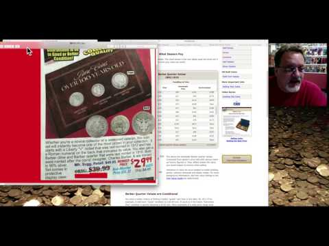 The Coin Show #42: Where NOT to Buy Coins Pt. 1 - Catalogs