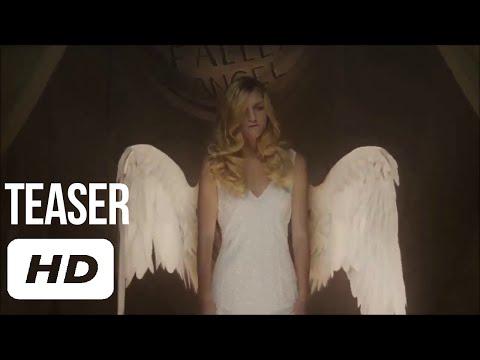 American Horror Story: Freakshow  Season 4 Teaser Trailer [HD] || 'Fallen Angel