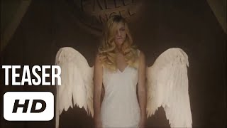 American Horror Story: Freakshow  Season 4 Teaser Trailer [HD] || 'Fallen Angel""