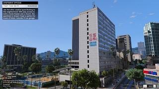 GTA 5 - Cùng Huyndai I10 đi mua nhà và gặp phải căn hộ ma | ND Gaming