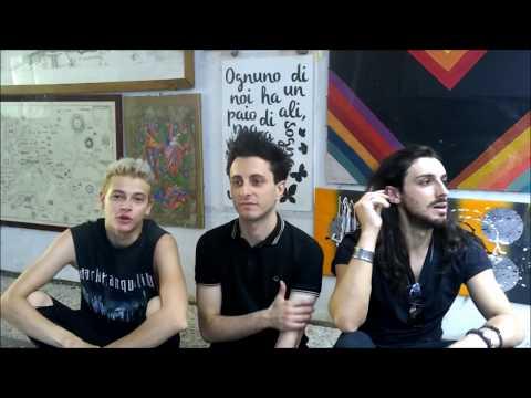 Dramalove  intervista