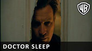 Stephen Kings Doctor Sleep - I biografen 7. november