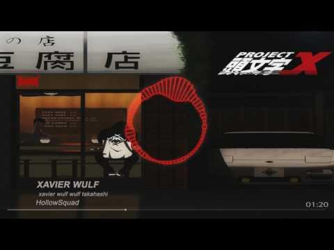 Xavier Wulf - Wulf Takahashi [Prod. By Dave Marino]