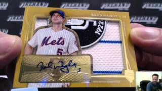 Another AMAZING 2014 Topps Supreme Baseball 20 Box Case Break ~ 12/6/15