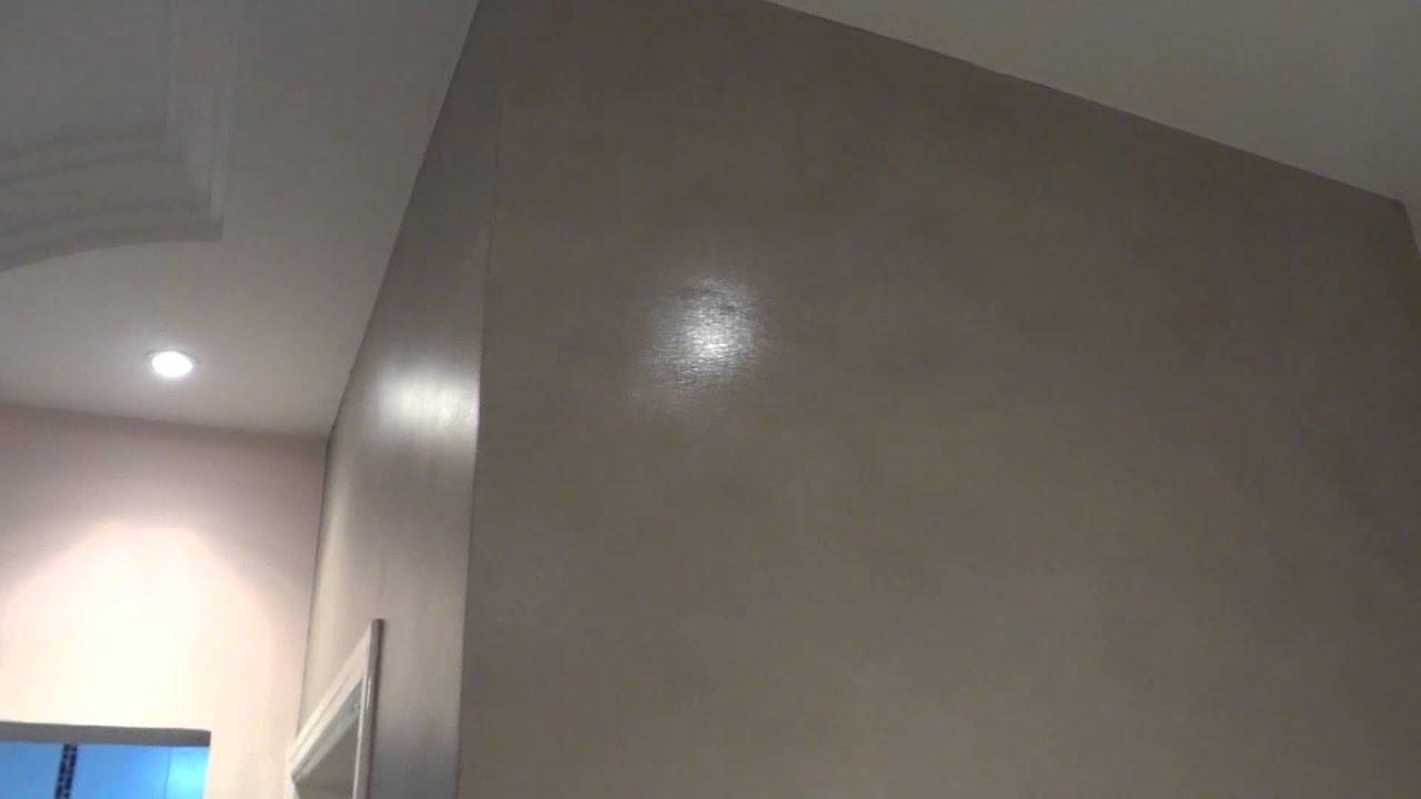 Cimento Queimado 04   #0389C8 1920x1080 Banheiro Com Parede De Cimento Queimado