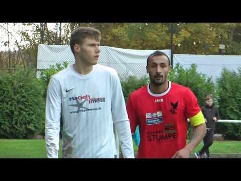 TB Hilligsfeld -  SV Azadi Hameln