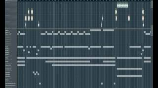 Fl Studio 9- Roller Girl- Dear Jessie (Clubdude Hard Eurodance Remix)