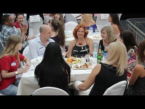 Nikolaev Women Outnumber Men 10 to 1 at Ukraine Dating Event