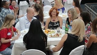 Nikolaev Women Outnumber Men 10 to 1 at Ukraine Dating Event