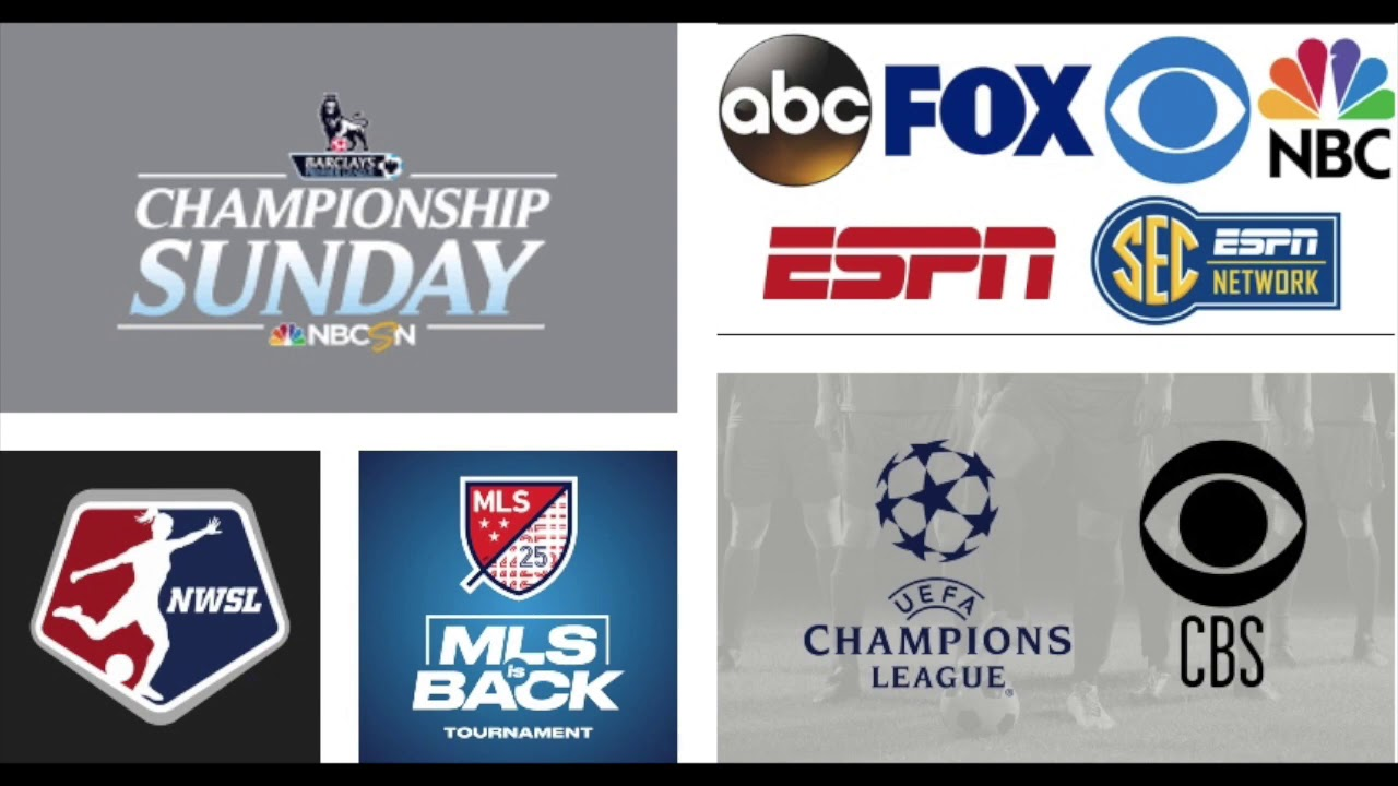 CBS begins its UEFA Champions League coverage with Clive ...