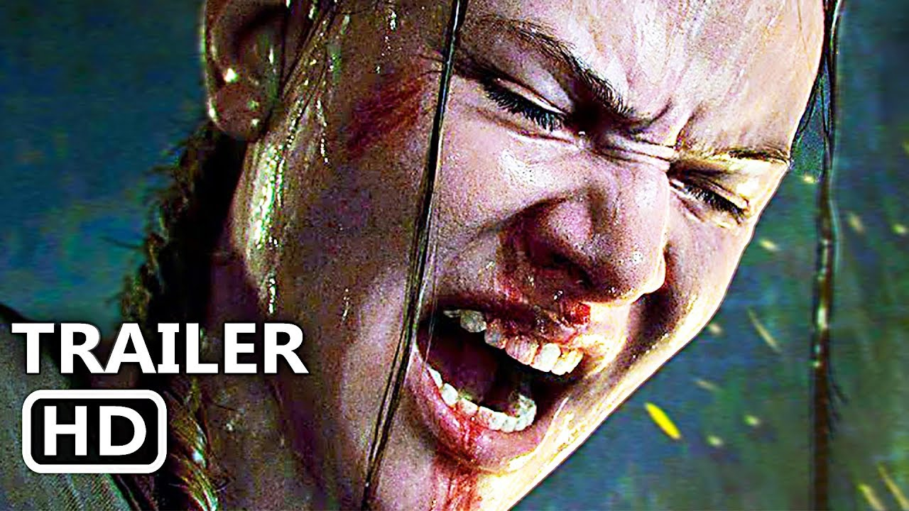 THE LAST OF US 2 Trailer EXTENDED (2018) Survival Adventure Game HD