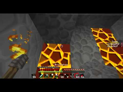 Minecraft Overdrive #022 Mining Tour mit Special Guest