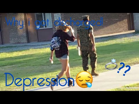 Story time: why I got out of the military(super personal)| aashleemmegan